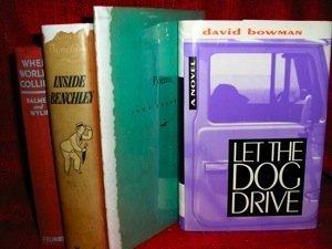 348: Lot of Ltd, 1st Ed, DJ'd, Signed American Literatu