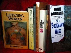 362: Lot of Ltd, 1st Ed, DJ'd, Signed American Literatu