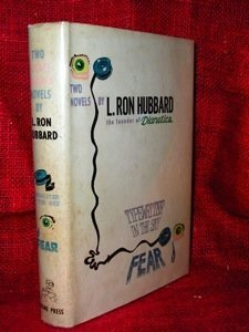 364: Hubbard, L. Ron. Typewriter in the Sky