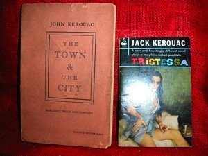 399: Two works by Jack Kerouac