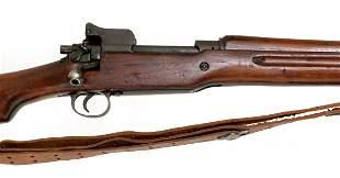 P17 EDDYSTONE BOLT ACTION RIFLE US MODEL 1917