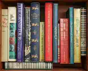 HISTORY ARCHAEOLOGY US FRONTIER BOOK COLLECTING