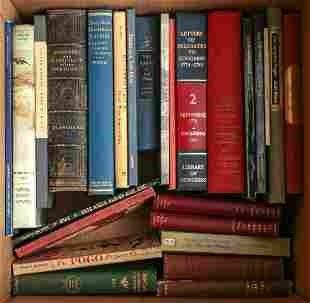 US CIVIL WAR HISTORY LAW CLASSIC LITERATURE