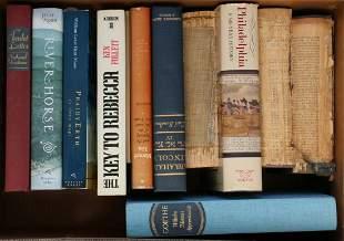ABRAHAM LINCOLN CLASSIC LITERATURE STATE HISTORIES