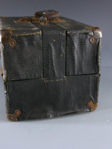 3: RED COMET FIRE EXTINGUISHER GRENADE SET + CASE - 7