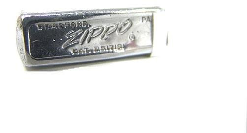 1401: TWO VINTAGE MILITARY ZIPPO LIGHTERS - 4