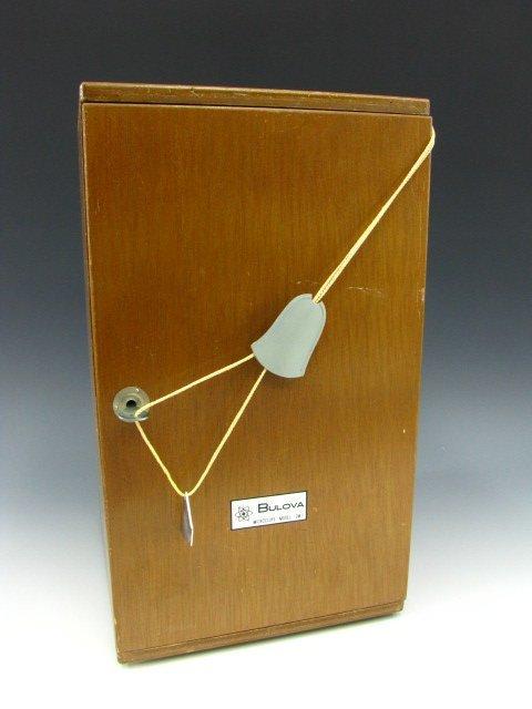 BULOVA SM-1 STEREO MICROSCOPE WITH CASE - 6