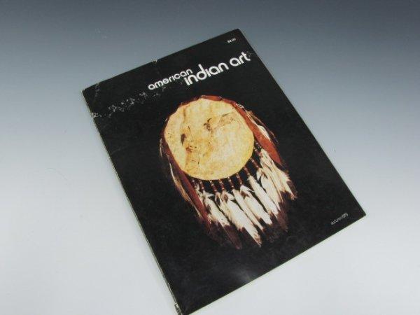 AMERICAN INDIAN ART MAGAZINES 1975-1995, 84 COPIES