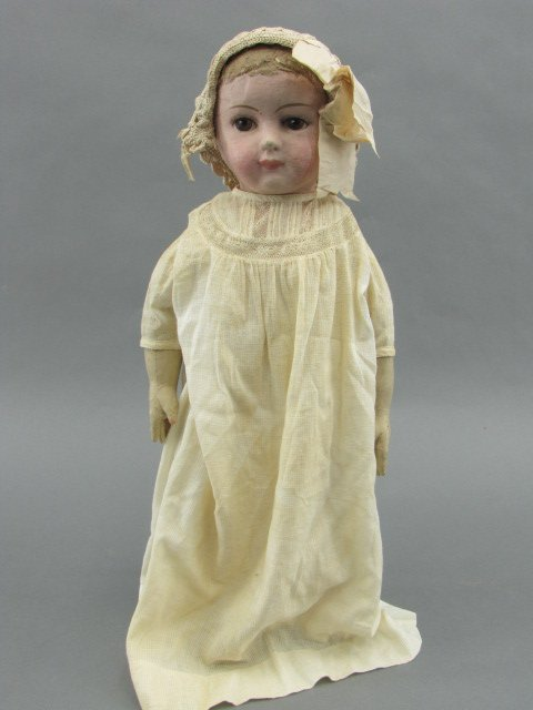 A MARTHA CHASE STOCKINETTE DOLL - 2