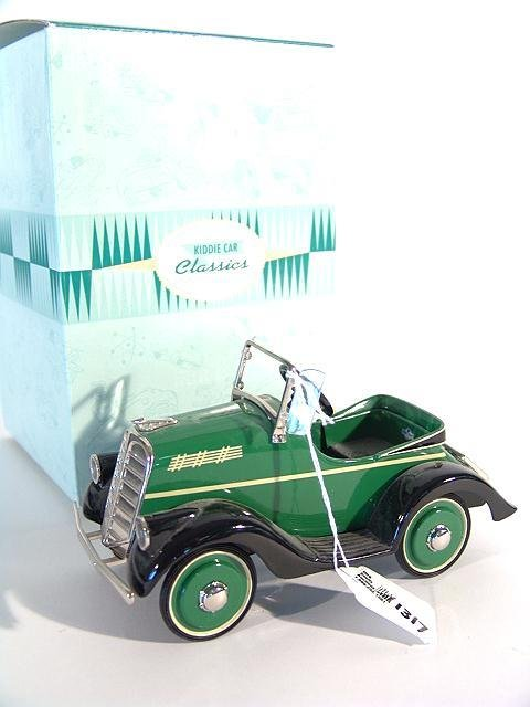 1317: HALLMARK KIDDIE CAR CLASSICS 1935 MURRAY