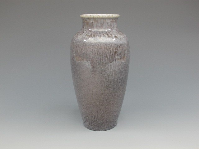 A ROOKWOOD SPECIAL VASE BY R.E. MENZEL