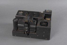 BECK-LEE ELECTROCARDIOGRAPH MODEL 29C