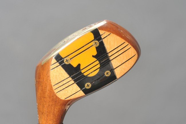 A MACGREGOR GEORGE BAYER GB1W DRIVER