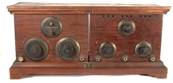 705: RCA RADIOLA V EARLY RADIO