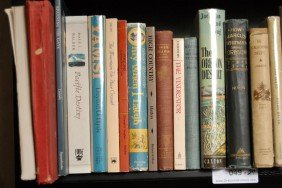 LOT OF 27 BOOKS ON CALIFORNIA AND OREGON