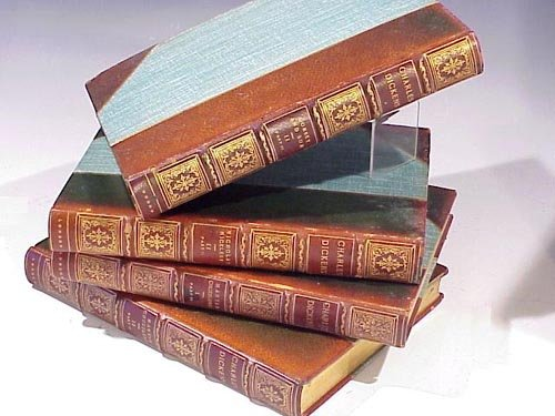 1005: Works of Charles Dickens