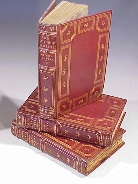 1006: Works of John Lothrup Motley
