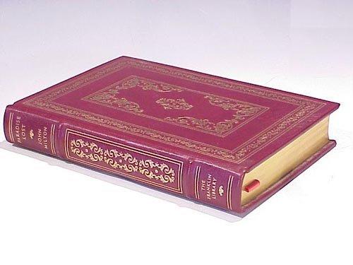1018: John Milton: Paradise Lost