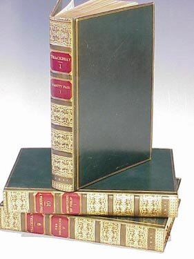 1023: Works of Wm. Thackeray