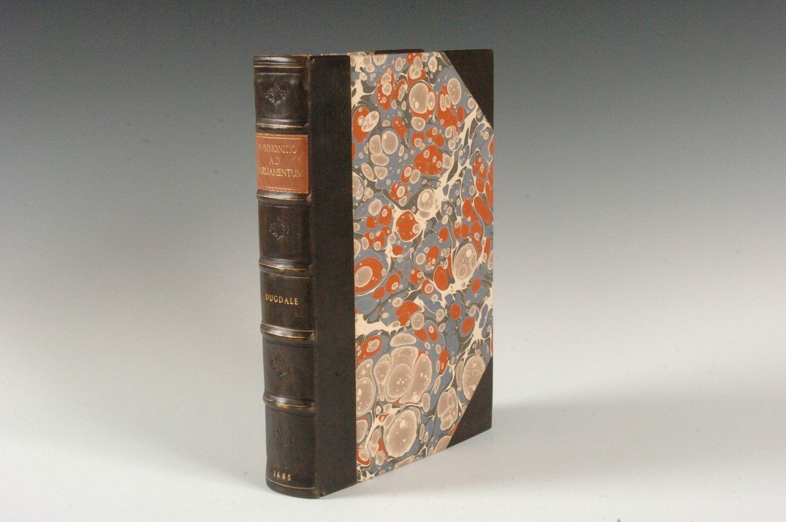 Dugdale, W., 'Copy of All Summons of the Nobility,' 168