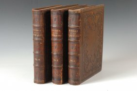 Spencer, J.A., History Of The United States, Three Vols