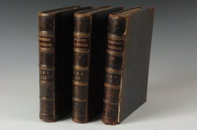 Grant, James, British Battles on Land and Sea, 3 Volume