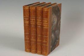 Shakespeares Dramatiska Arbeten, Volumes I - IV, 1925