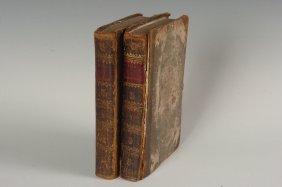 Duncan, Archibald, The Mariner's Chronicle, Vols. I & I