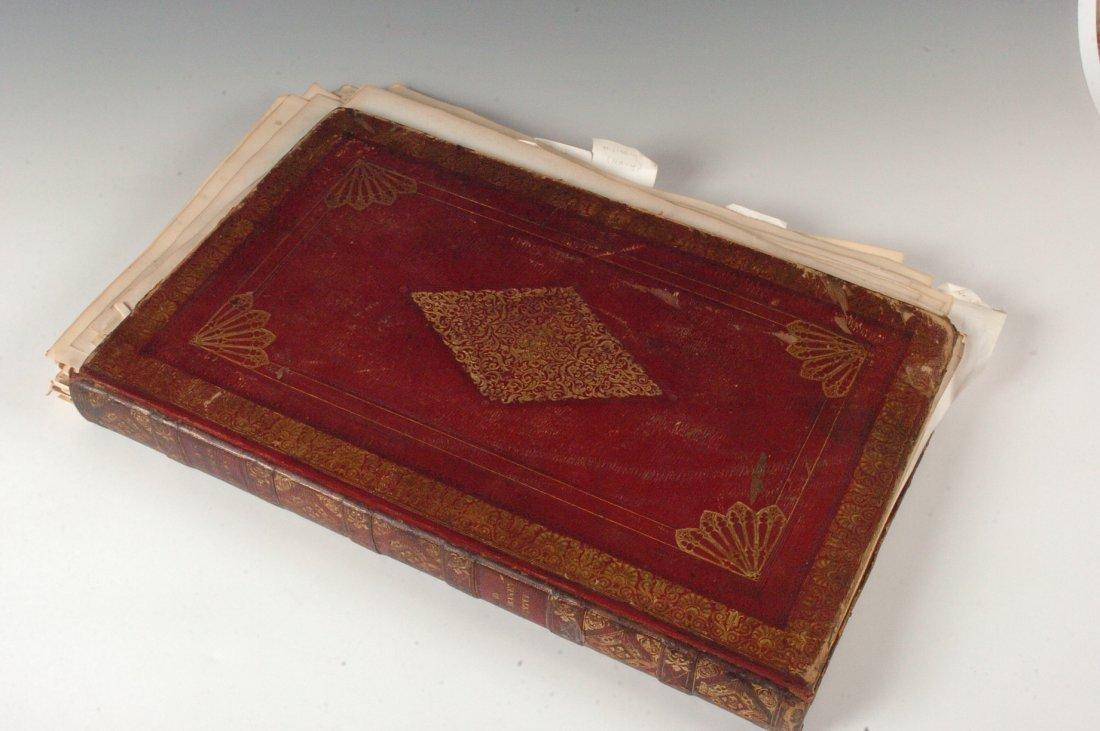 Houbraken and Vertue, Birch's Illustrious Heads, 1800's