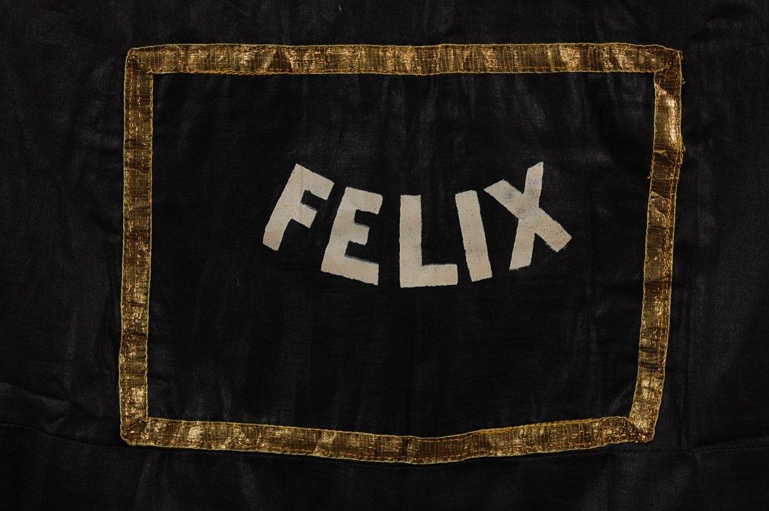FELIX THE CAT MASQUERADE COSTUME - 2