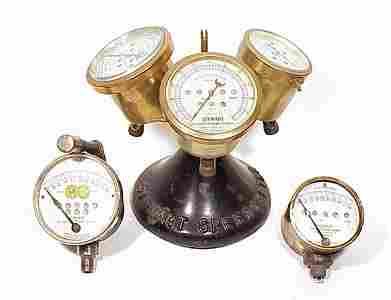 171: Stewart Automotive Speedometer Salesman'