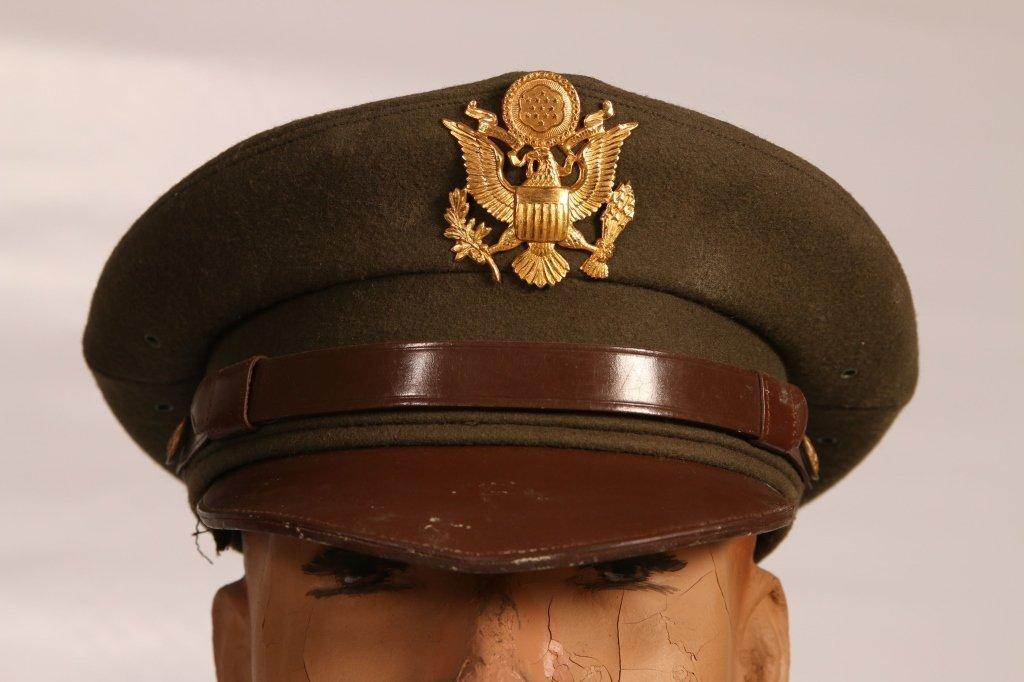 AIRBORNE ARMY OFFICERS DRESS UNIFORM WWII ERA - 3
