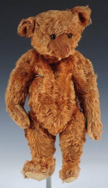 CIRCA 1920 STEIFF BEAR