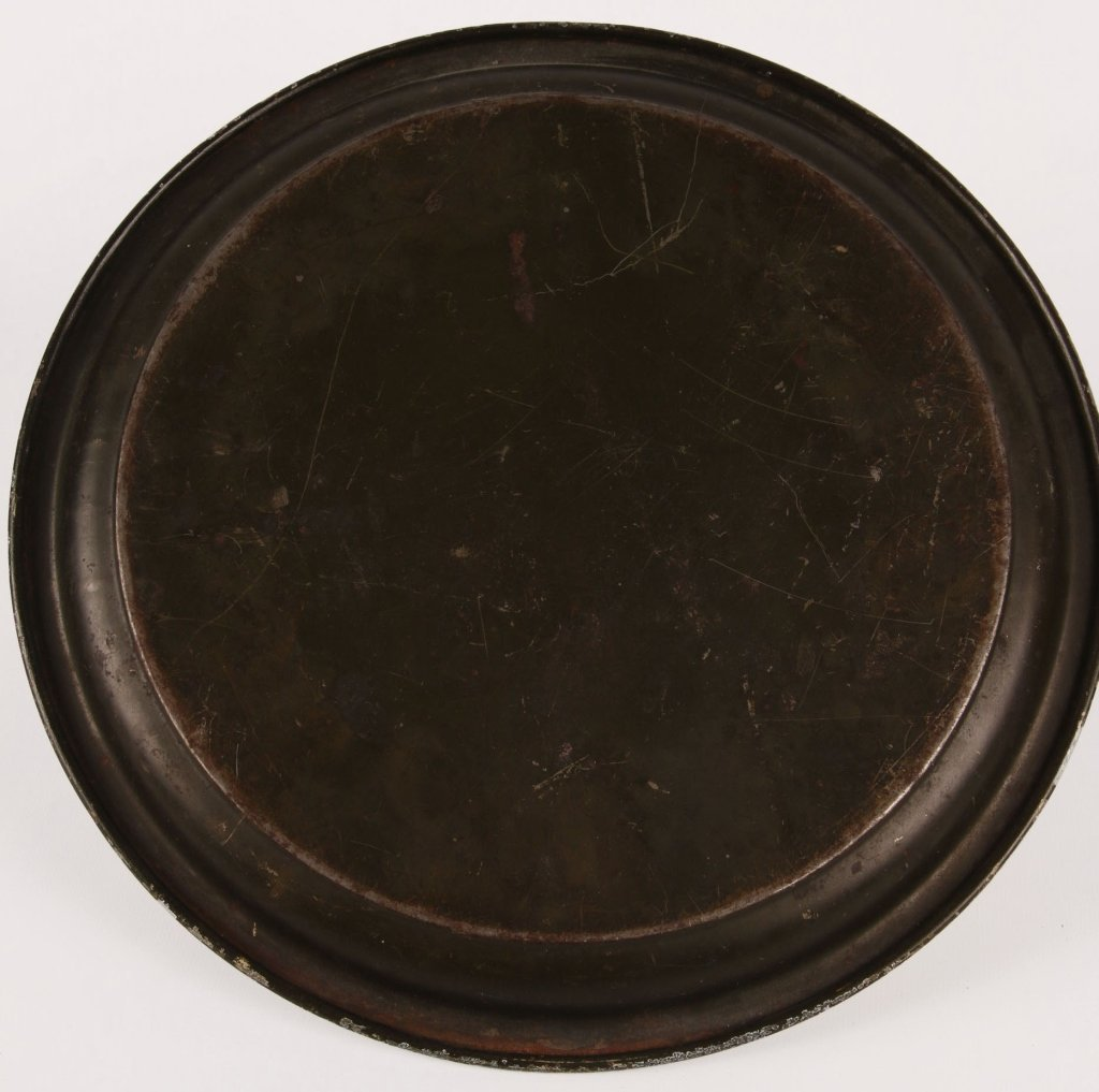 PRE-PROHIBITION OLYMPIA BEER TIN LITHO TRAY - 5