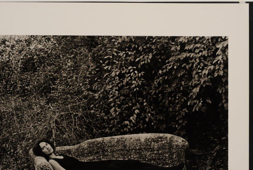 JOYCE TENNESON (BORN 1945) SILVER GELATIN PRINT - 4