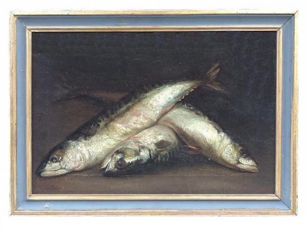 2500: IMPORTANT PAINTING BY WILLIAM AIKEN WALKER
