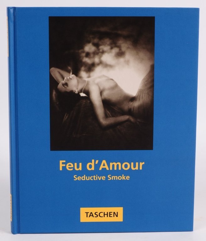 FIVE TASCHEN BOOKS EROTICA AND RELATED - 3