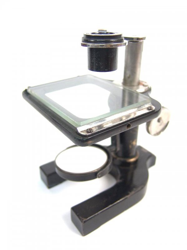 5: BAUSCH & LOMB DISSECTION MICROSCOPE