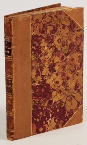 Ten Volumes; Tennyson, Arabian Nights, Sauage, More