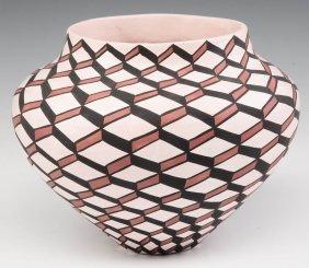 Sandra Victorino Acoma Pueblo Indian Pottery