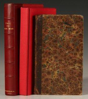 Wakefield, John A., History...war, 1834, Sac & Fox