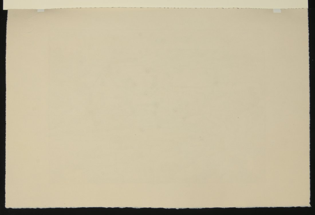 BIRGER SANDZEN (1871-1954) SIGNED LITHOGRAPH - 9