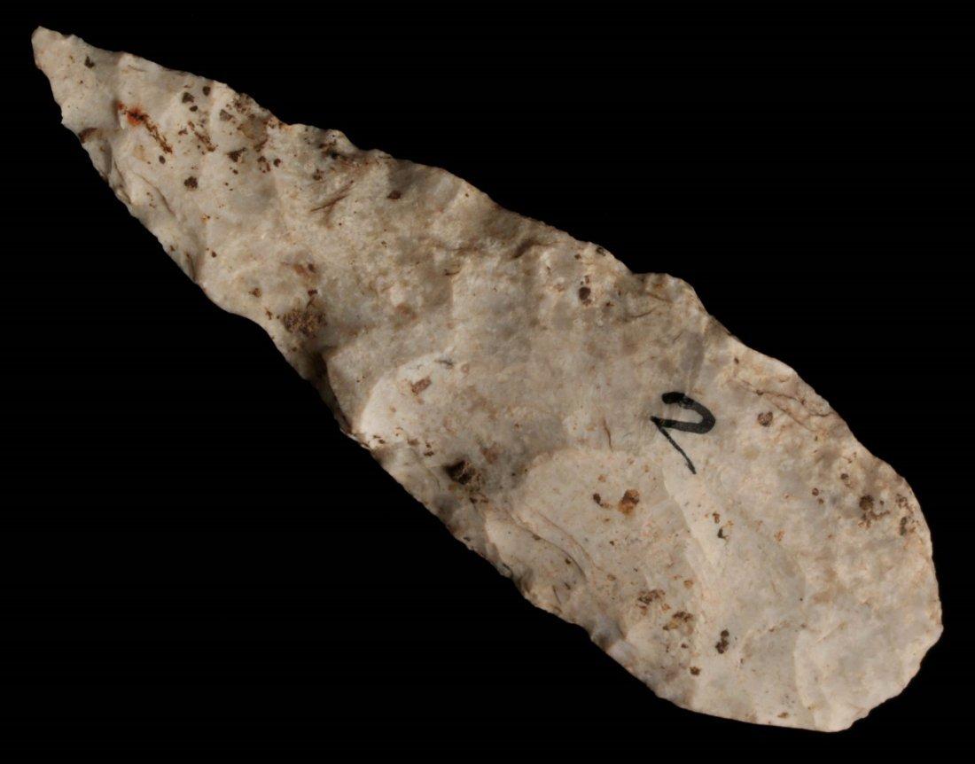 A 4-INCH COBB KNIFE - 4
