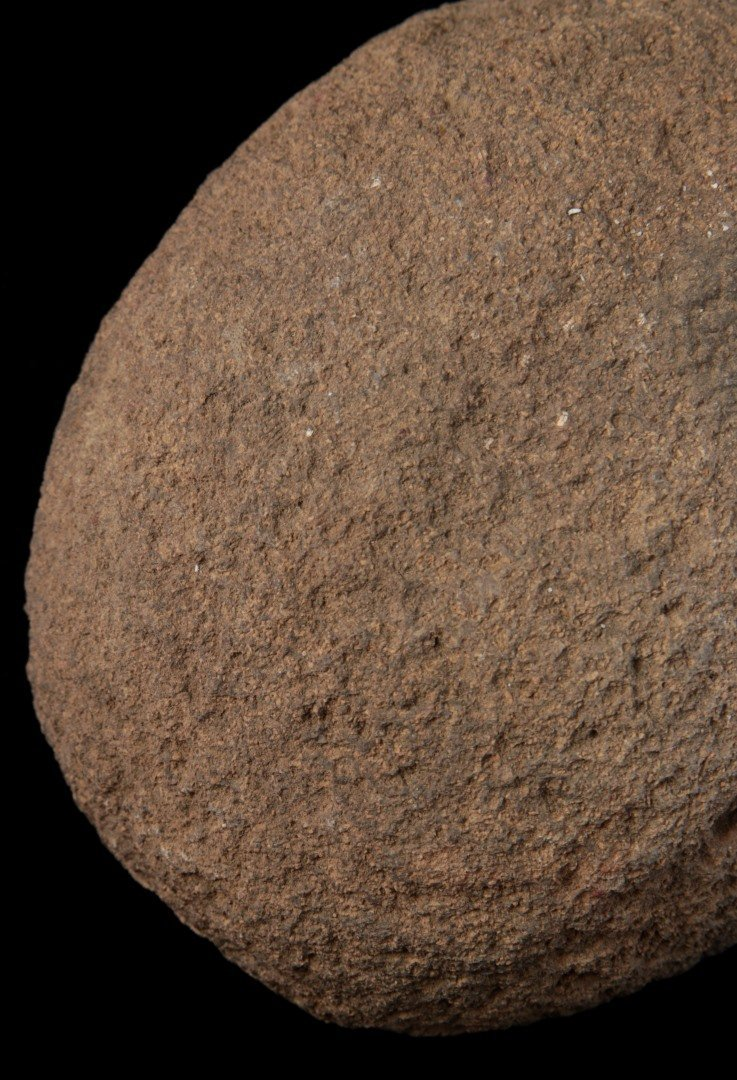 MANO GRINDING STONE, PICTURED CHAPMAN, VOL I - 2