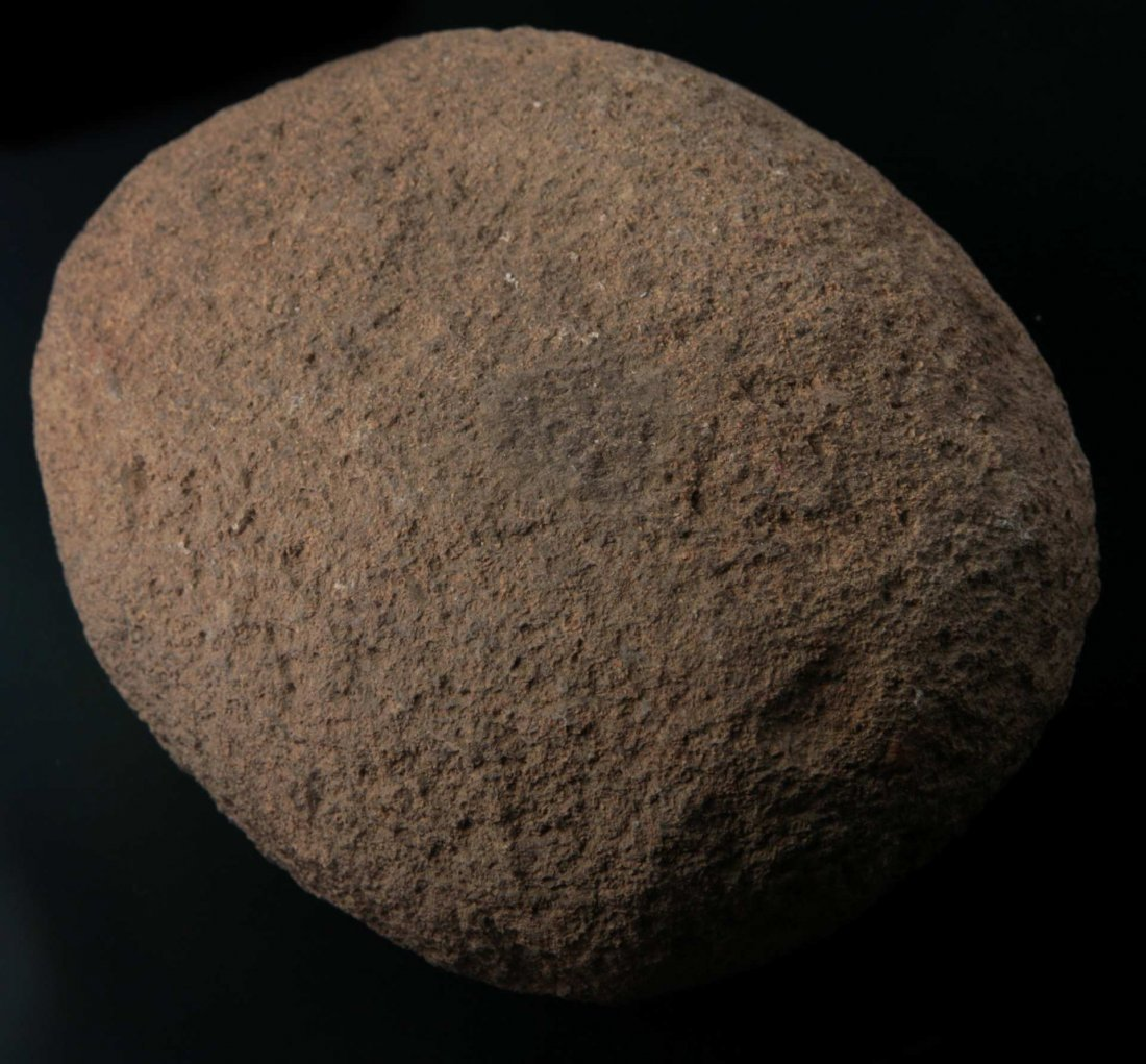 MANO GRINDING STONE, PICTURED CHAPMAN, VOL I - 5