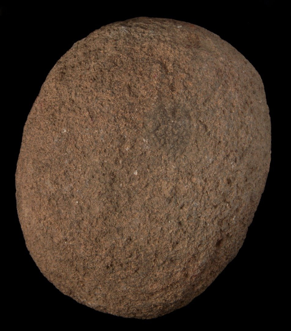 MANO GRINDING STONE, PICTURED CHAPMAN, VOL I - 7