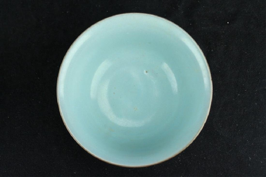 Chinese Song Porcelain RuYao Bowl - 3