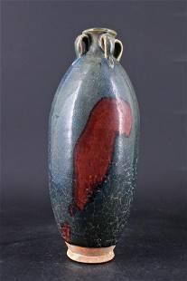 Large Song Porcelain Junyao Vase