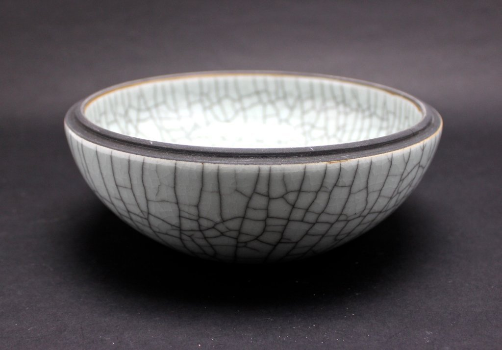 Old Chinese Porcelain Bowl