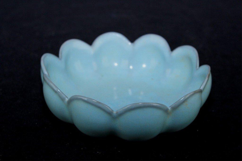 Chinese Song Porcelain Lotus Bowl